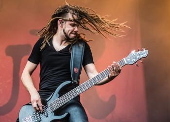 BLIND GUARDIAN: l'annuncio del nuovo bassista live