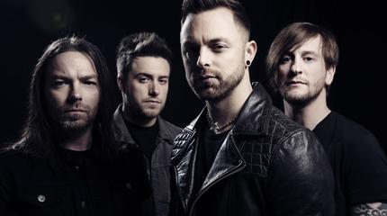 """BULLET FOR MY VALENTINE: il lyric video di """"Shatter"""""""