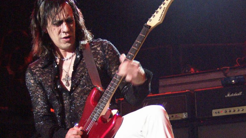 E' morto Jeff LaBar, chitarrista dei CINDERELLA