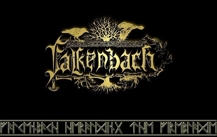 Tutti gli album dei FALKENBACH ristampati in vinile