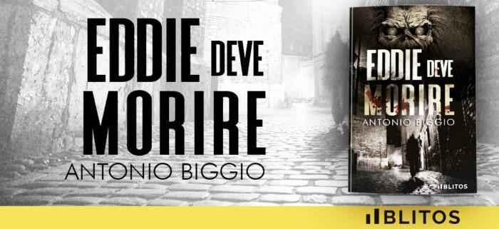 E' uscito 'Eddie Deve Morire', un romanzo giallo con gli IRON MAIDEN