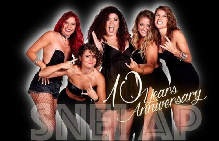 Le SNEI AP festeggiano i primi 10 anni, il 16 luglio in provincia di Reggio Emilia