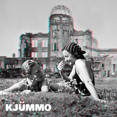 KJÜMMO – Kjümmo