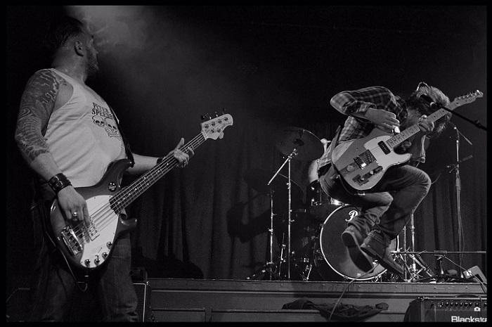 ROCKFORD: il video del singolo 'Shade'