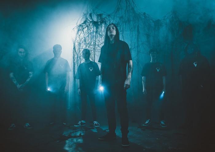 VULVODYNIA: guarda il video di 'Banquet Of Enigmatic Horrors II: Agony' con ospite Oliver Rae Aleron (ARCHSPIR)
