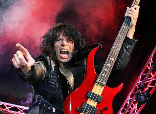 QUIETRIOT: il bassista Rudy Sarzo di nuovo nella band