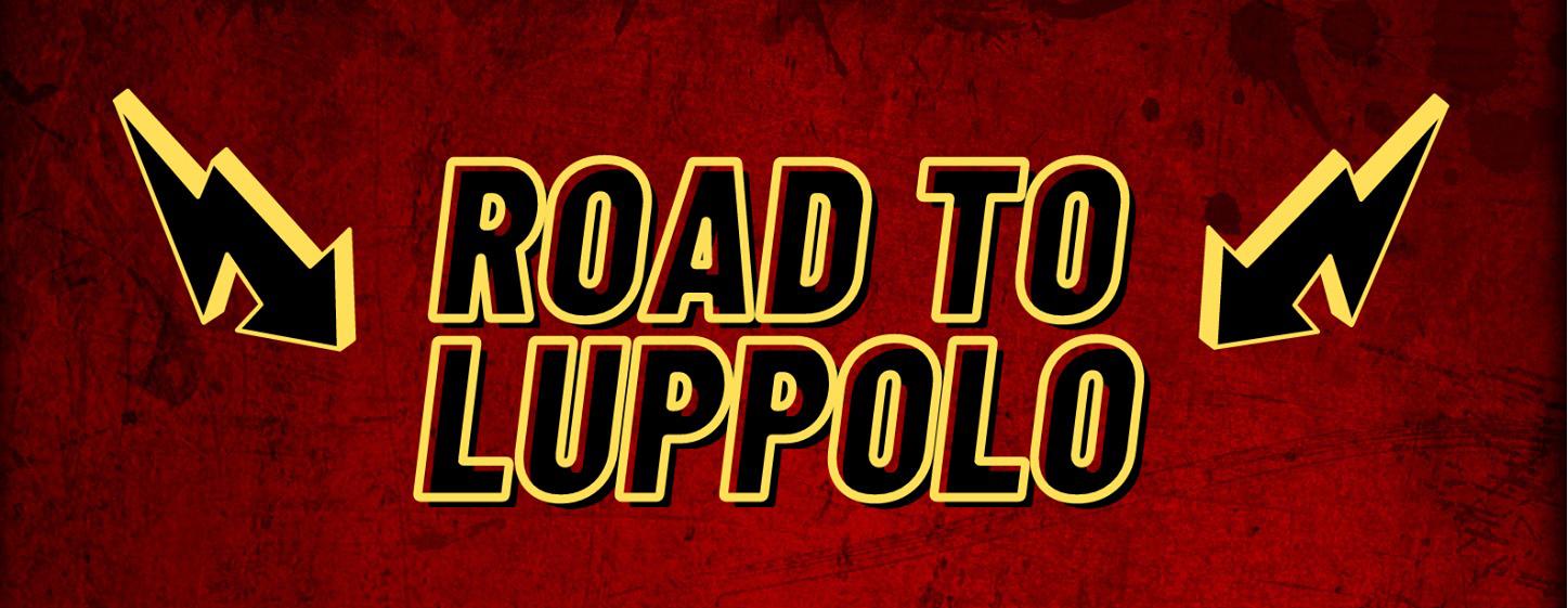 ROAD TO LUPPOLO 2021: aggiornamenti sulle restrizioni
