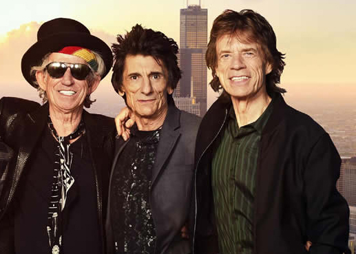 THE ROLLING STONES: continueremo il tour in onore di Charlie Watts