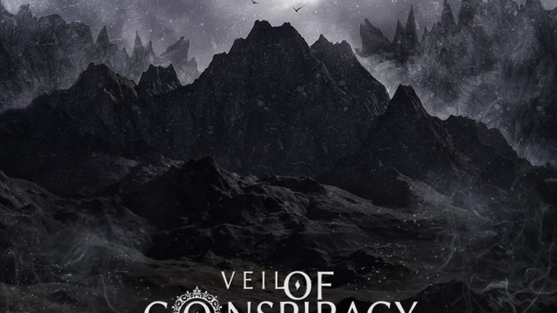 """VEIL OF CONSPIRACY : """"Echoes Of Winter"""""""