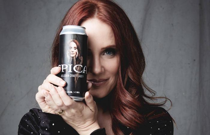 EPICA: presentano la loro birra
