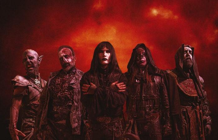"""DEATH SS: uno speciale release party per il nuovo album """"Ten"""""""